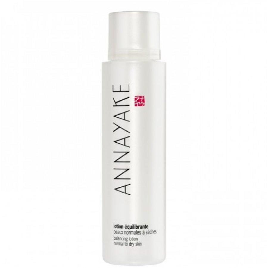 ANNAYAKE LOTION EQUILIBR PELLI NORMALI/SECCHE