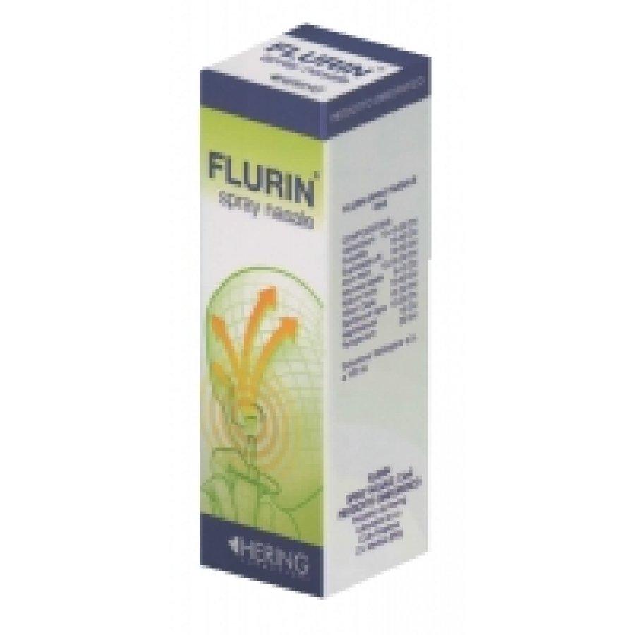 FLURIN Spray Nasale 15ml