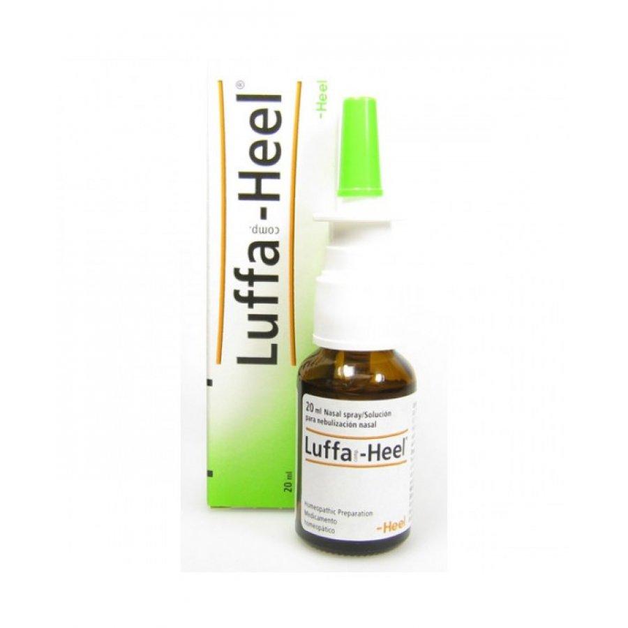 LUFFA COMP Spray Nasale 20ml