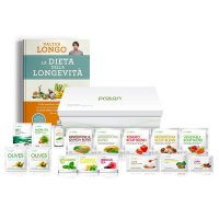 Prolon - Kit  dieta mima digiuno - Programma alimentare 5 giorni