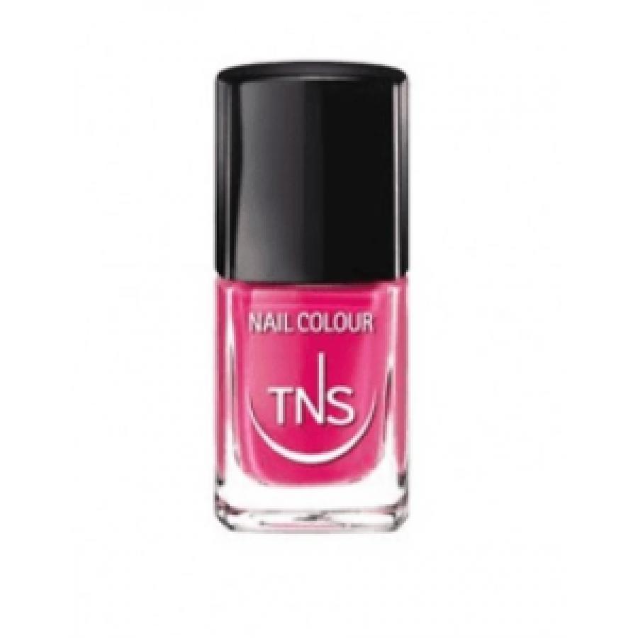 TNS Nail Color 461 Smalto colore Sweet Hibiscus 10 ml