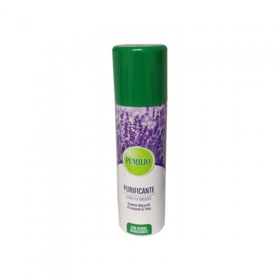 Pumilio Spray Purificante 200ml