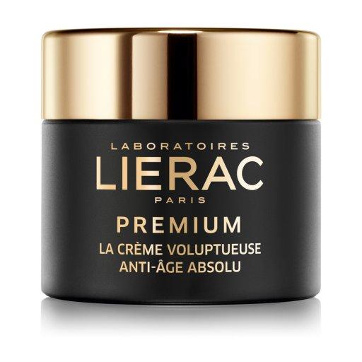Lierac Premium - La Creme Voluptueuse Anti-età Globale - 50ml