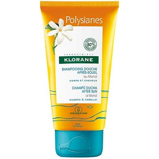 Klorane - Shampoo Douche 75 ml