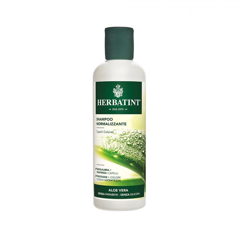 Herbatint Shampoo Aloe Vera 260ml