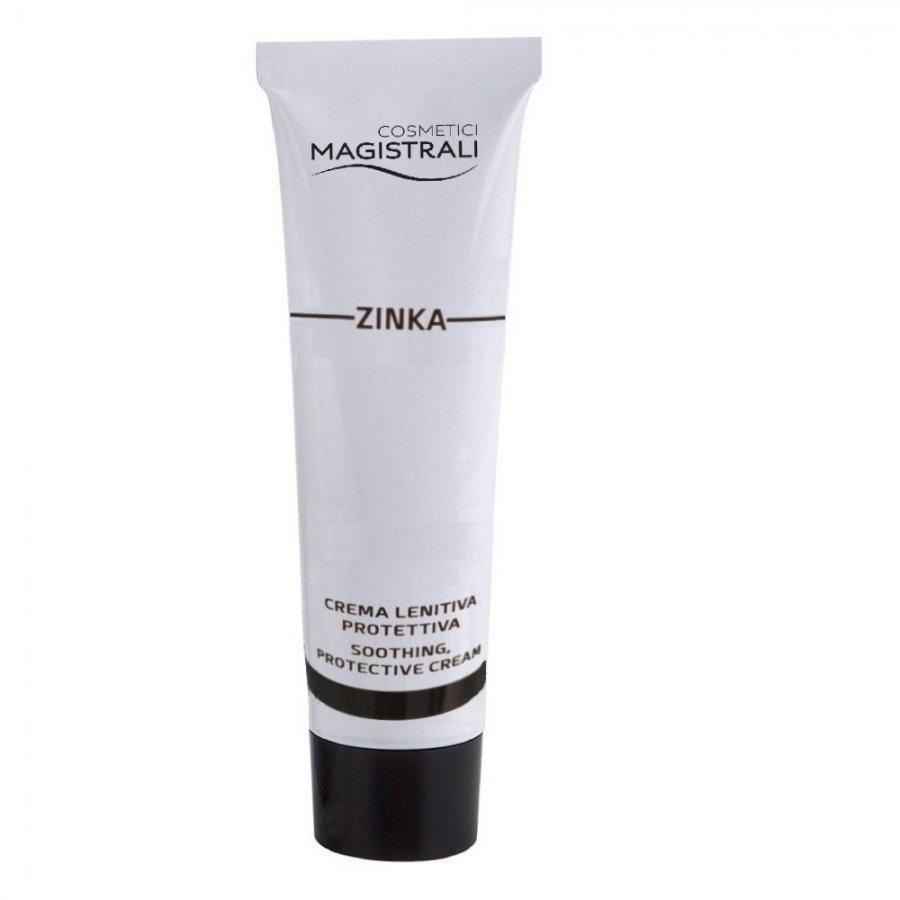 Difa Cooper - Zinka Crema Lenitiva E Protettiva