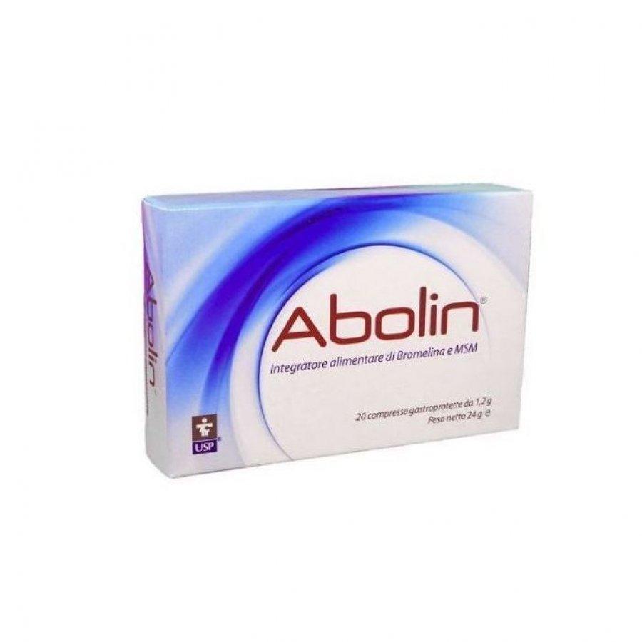 ABOLIN 20CPR Compresse