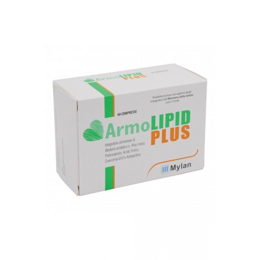 Armolipid Plus 30 Compresse - Programmi Sanitari Integrati Srl