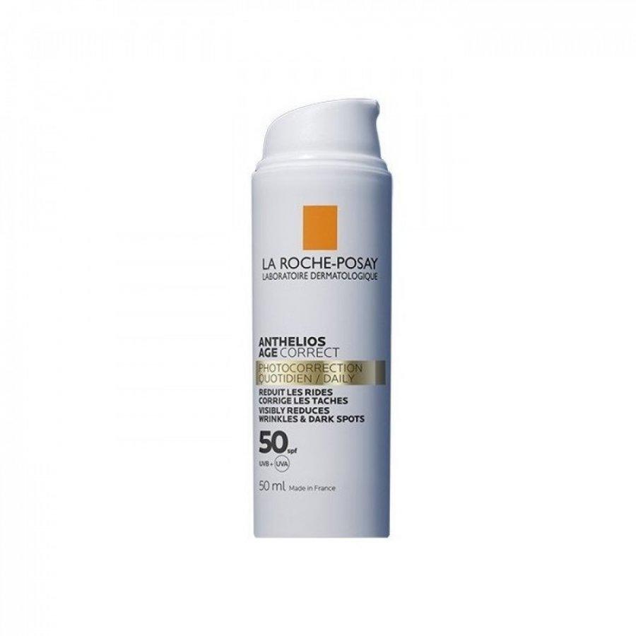 Age Correct Crema solare spf 50  - La Roche Posay - Trattamento foto-correttivo 50 ml