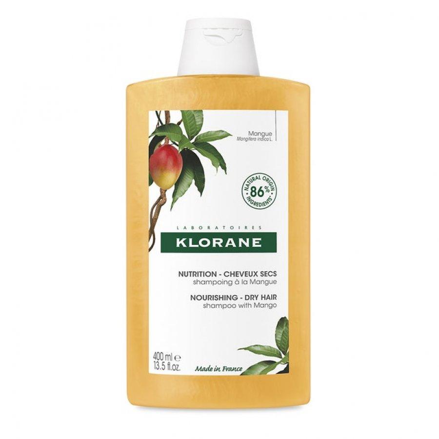 Klorane - Shampoo Al Mango 400ml