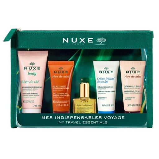 Nuxe Trousse Voyage Kit Idratazione