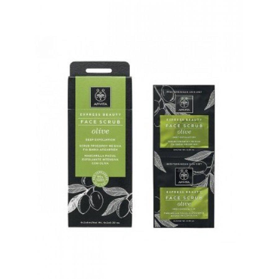 Apivita Exps Olive 2x8ml