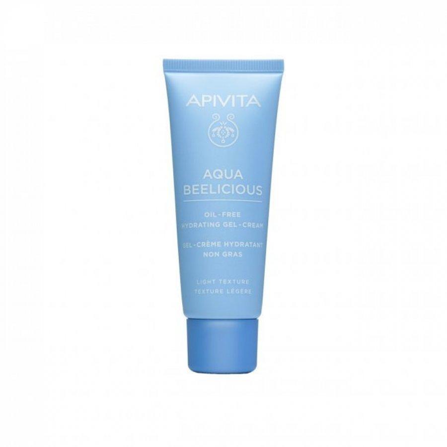 Apivita Aqua Beelicious Oilfree 40ml