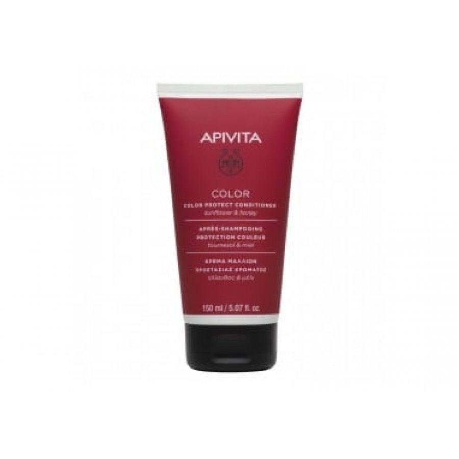 Apivita Conditioner Color 150ml