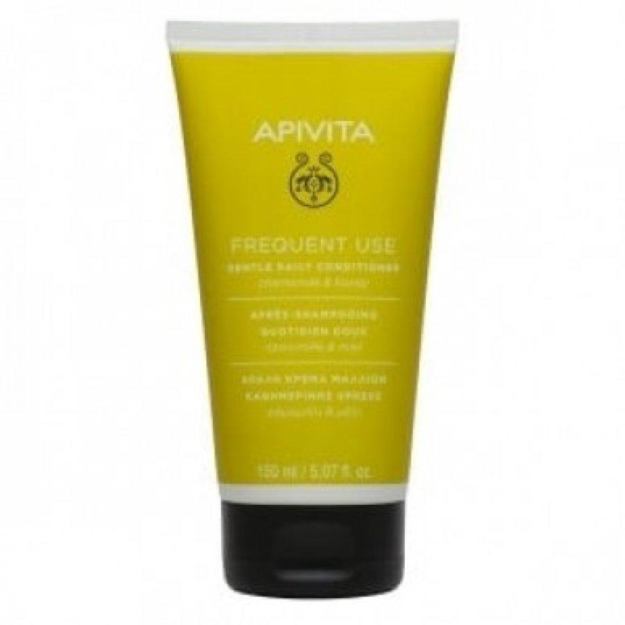 Apivita Conditioner Gentle Day 150ml