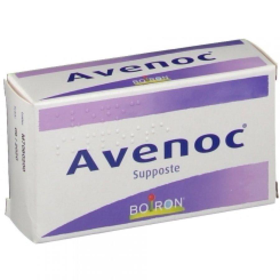 AVENOC 10 Supposte