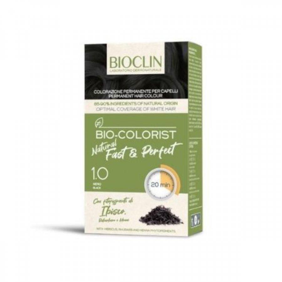 Bioclin Bio Color F&p Nero