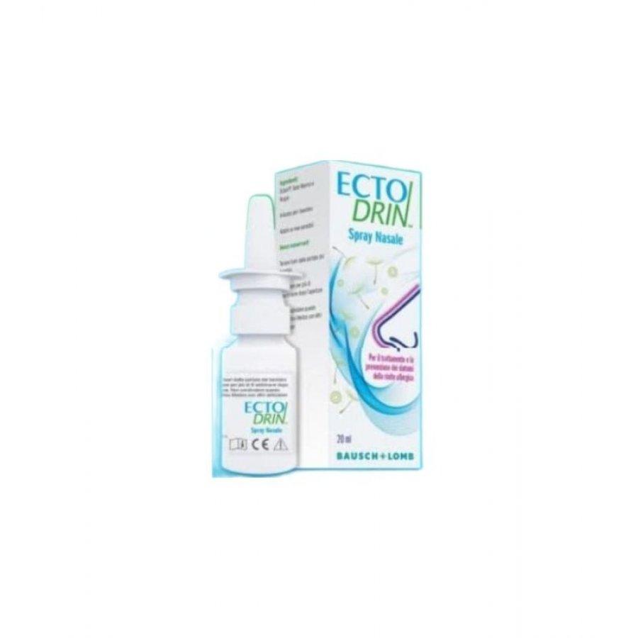 ECTODRIN Spray Nasale