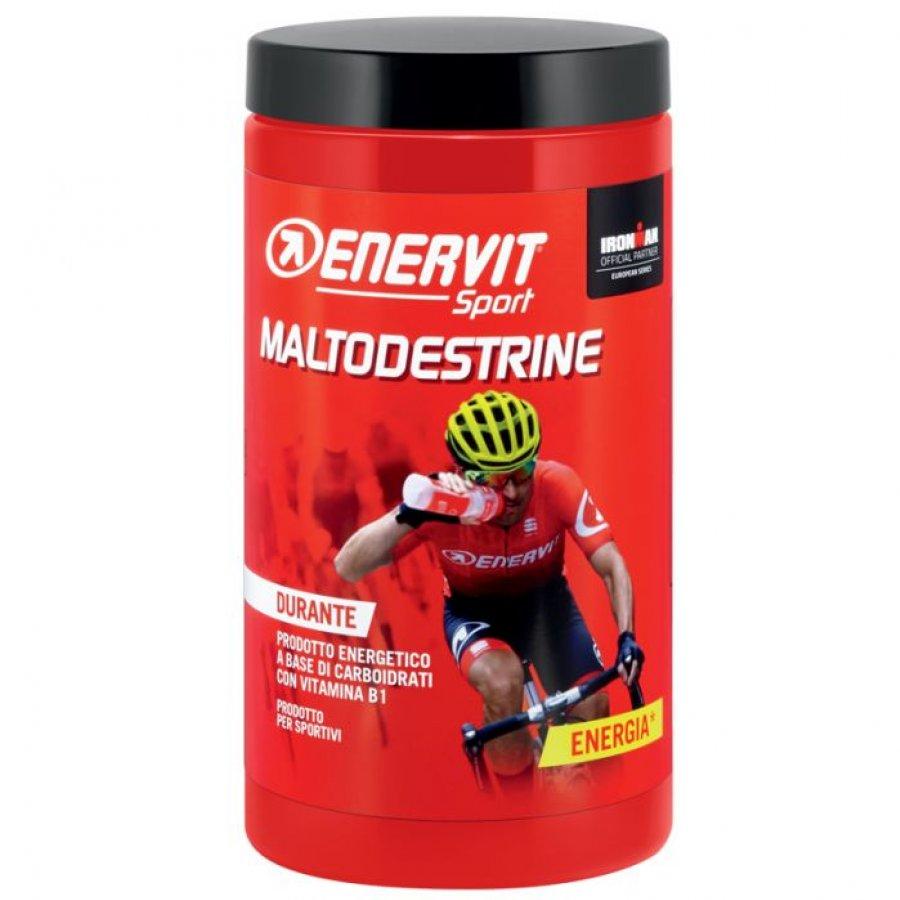 Enervit Sport -  Maltodextrine Instant Energy -  Integratore energetico a base di carboidrati con vitamina B1 450 g