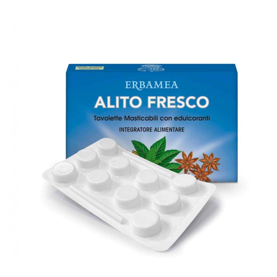 Alito Fresco - Erbamea - 30 Tavolette
