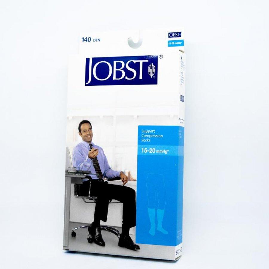 JOBST FOR MEN 15-20 mmHg gambaletto BLU 3