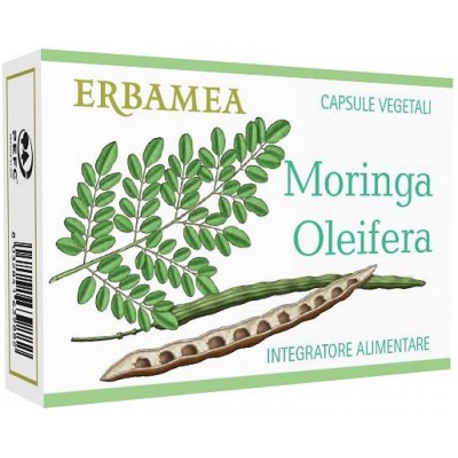 MORINGA Oleifera 24 Cps   Erbamea