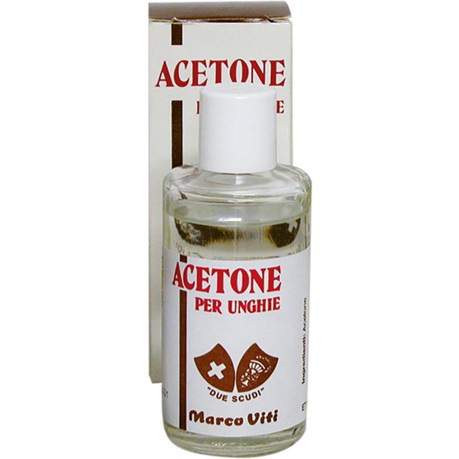 Acetone Due Scudi 50ml - Marco Viti