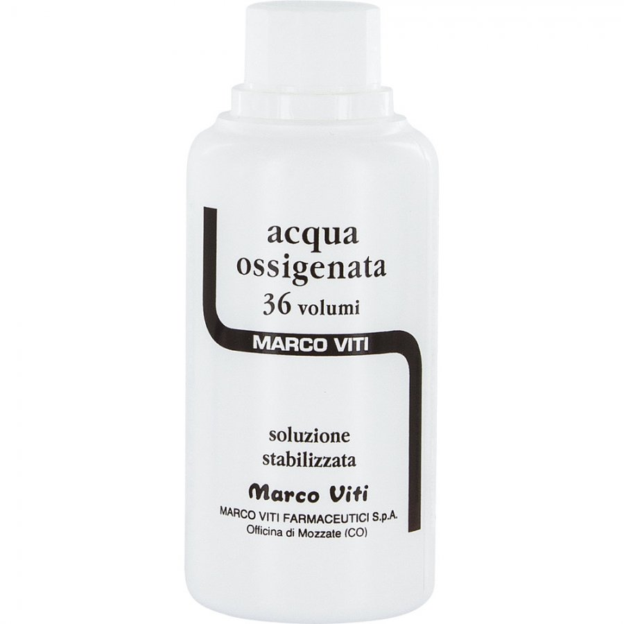 Acqua Ossigenata - 36 Volumi - 100ml
