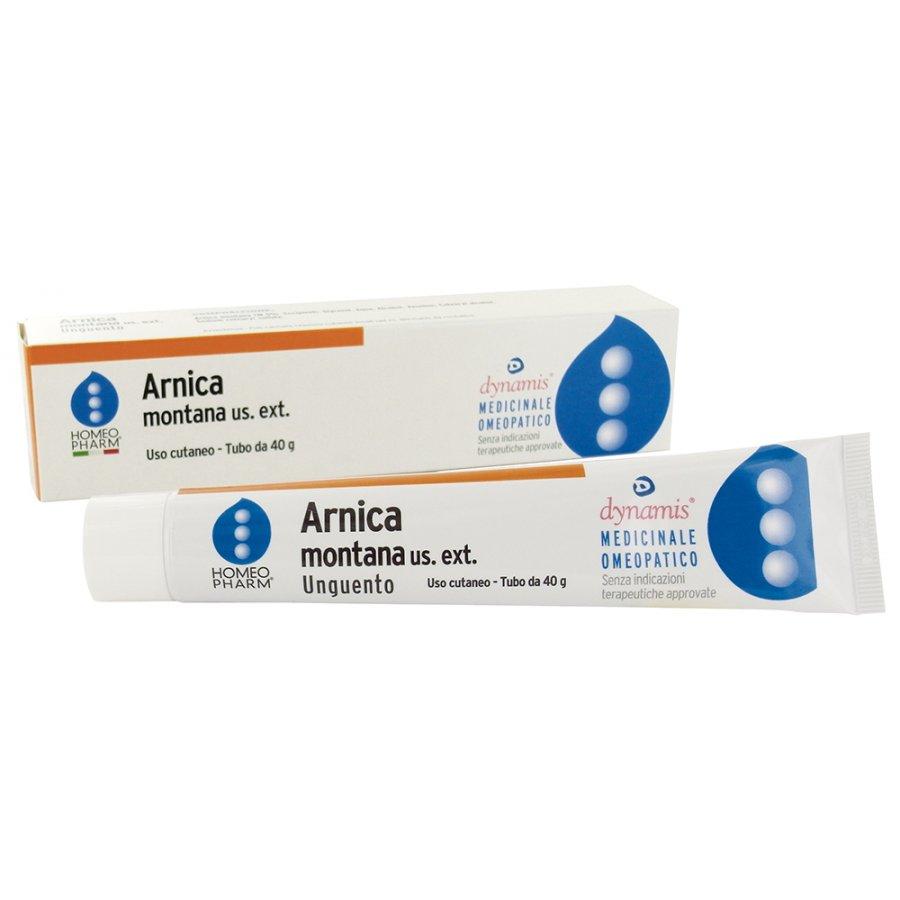 ARNICA  Unguento 40g Homeopharm