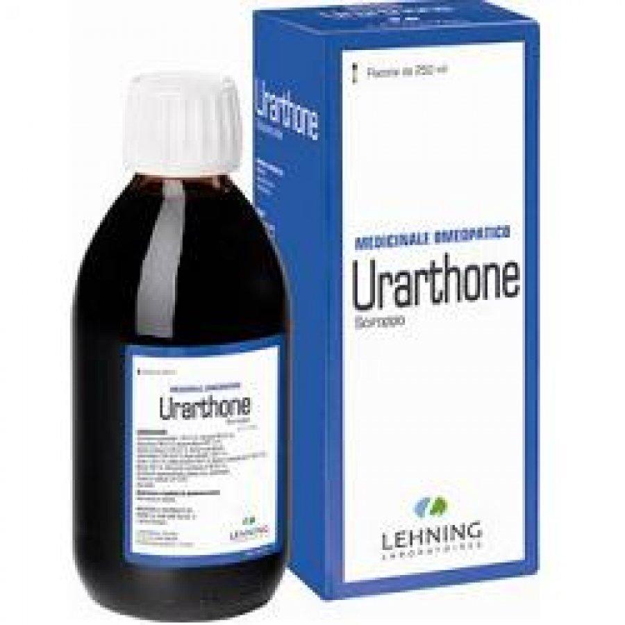 LEHNING Urarthone Sciroppo 250ml