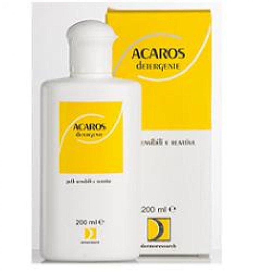 ACAROS Deterg.200ml