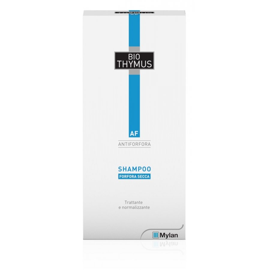 BIOTHYMUS AF Shampoo .Forfora Secca 150ml