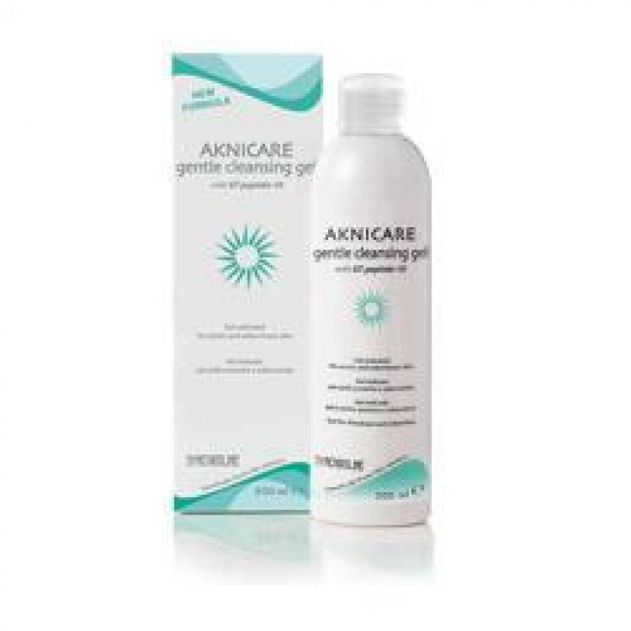 AKNICARE Gentle Cleansing Gel 200ml