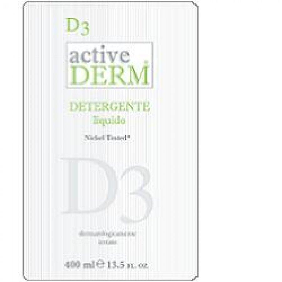 ACTIVE DERM Deterg.Liquido 400ml
