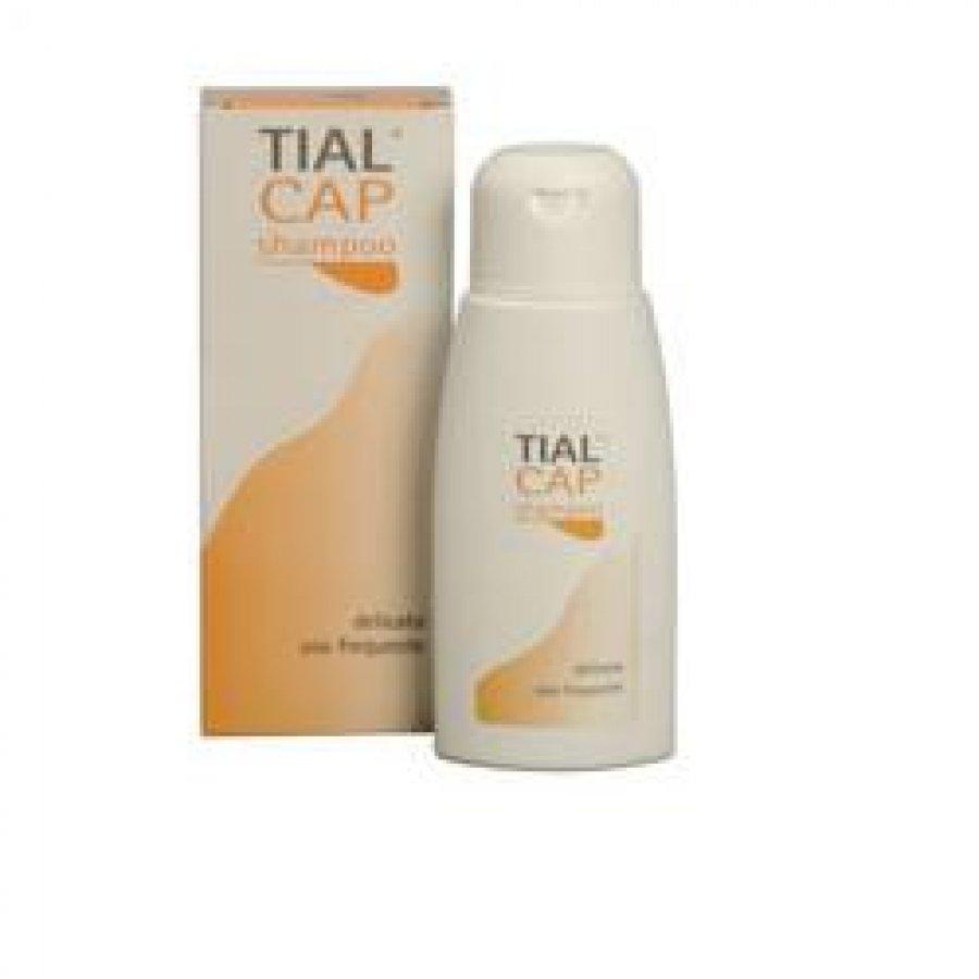 TIAL Cap Shampo Delicato 150ml