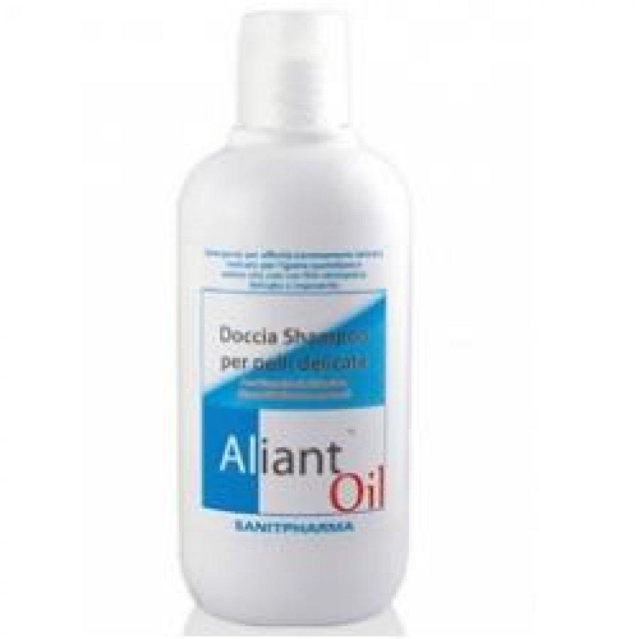 ALIANT Oil Doccia Shampoo 250ml
