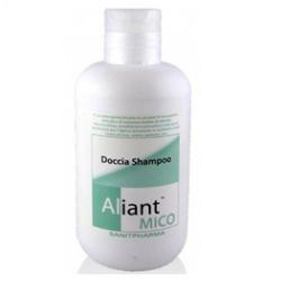 ALIANT Mico Doccia Shampoo 200ml