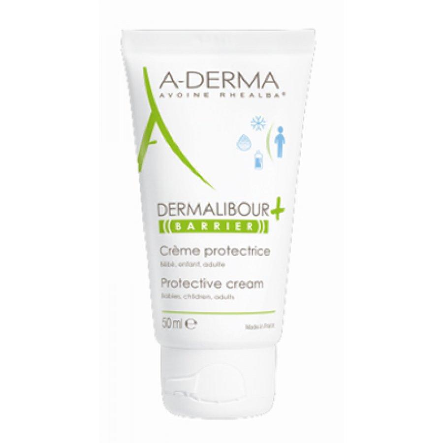 A-DERMA ADERMA Dermalibour + Barriera Crema 50ml