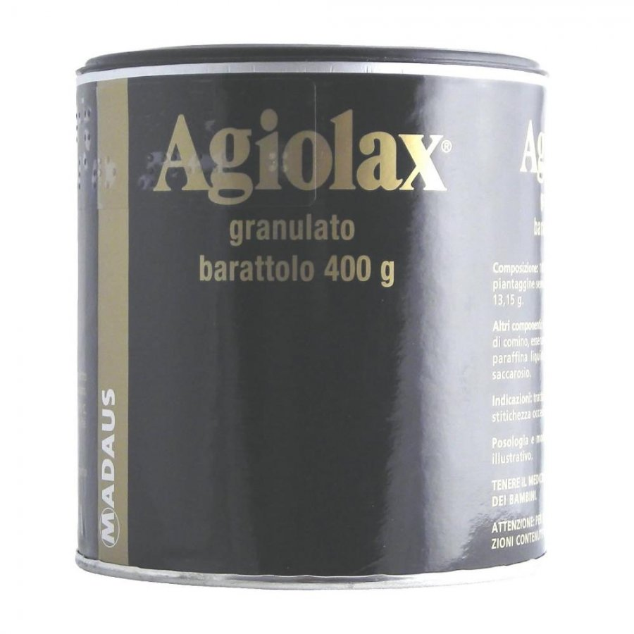 AGIOLAX*OS GRAT 400G