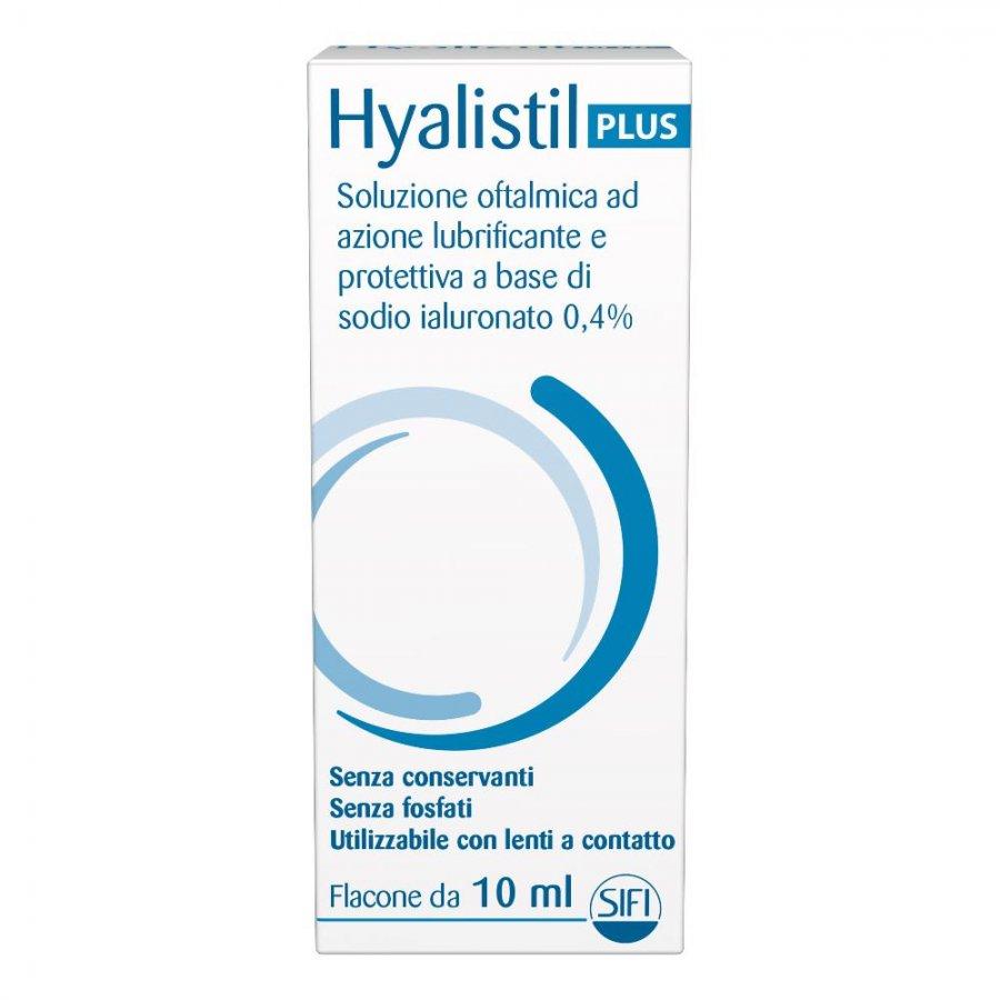HYALISTIL*COLL FL  5ML 0,2%