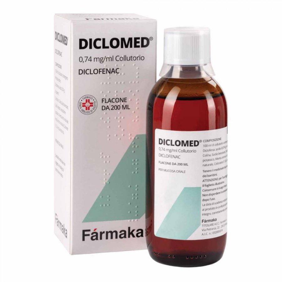 Dicloral*collut 1fl 200ml
