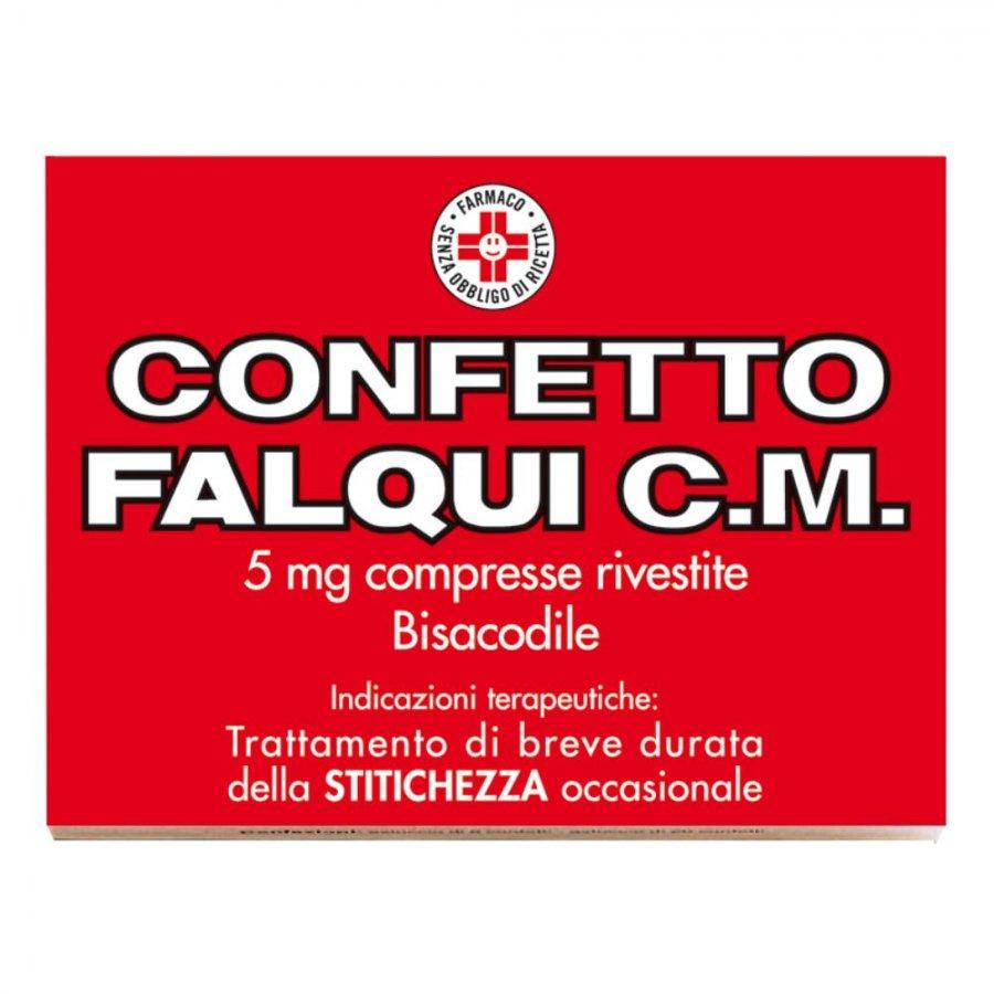 CONFETTO FALQUI C.M.*20CPR RIV