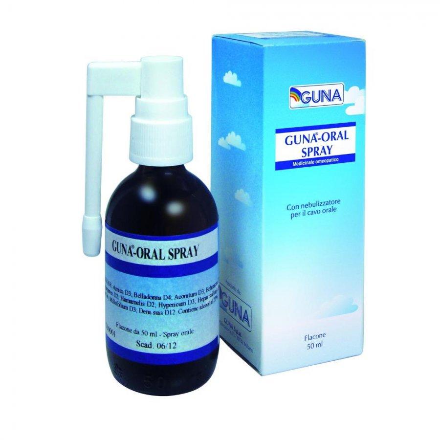 Oral Spray 50ml