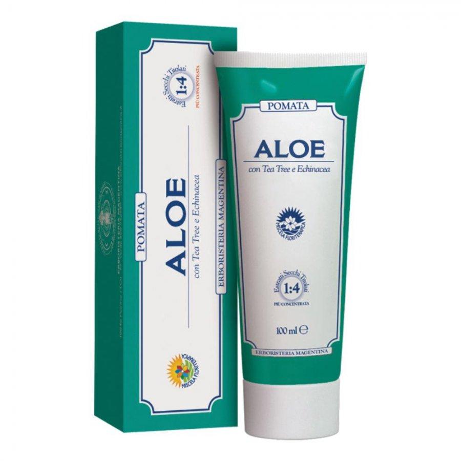 ALOE Pomata Eczemi 100ml