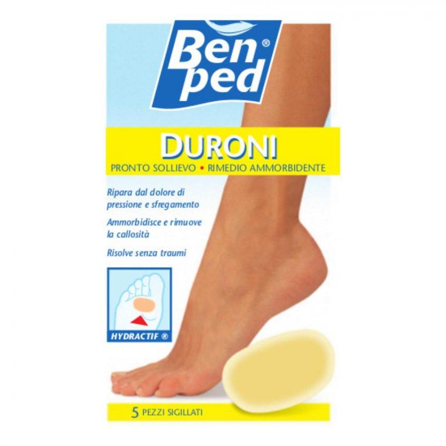 SIXTEM LIFE Srl Benped Duroni 5 pezzi