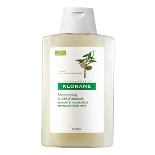 Klorane - Shampoo Latte Mandorla 400ml