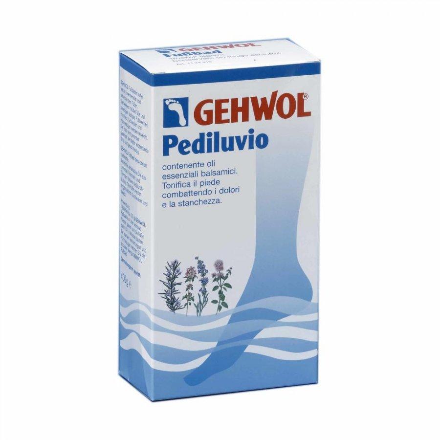 GEHWOL - PEDILUVIO POLVERE 400G
