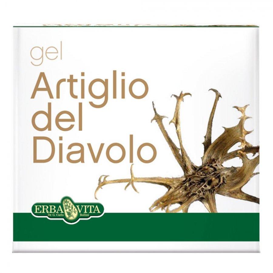 ARTIGLIO DEL DIAVOLO Gel 100ml