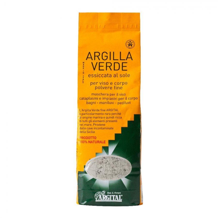 ARGITAL ARGILLA VE ESSICA2,5KG