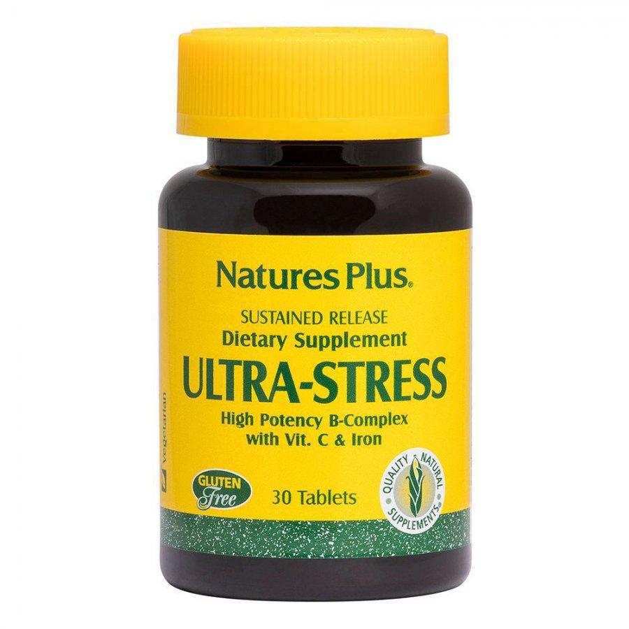 ULTRA STRESS COM B FER 30T LA